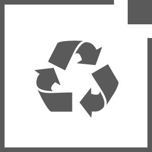20 Ekološki proizvod 100% obnovljiv