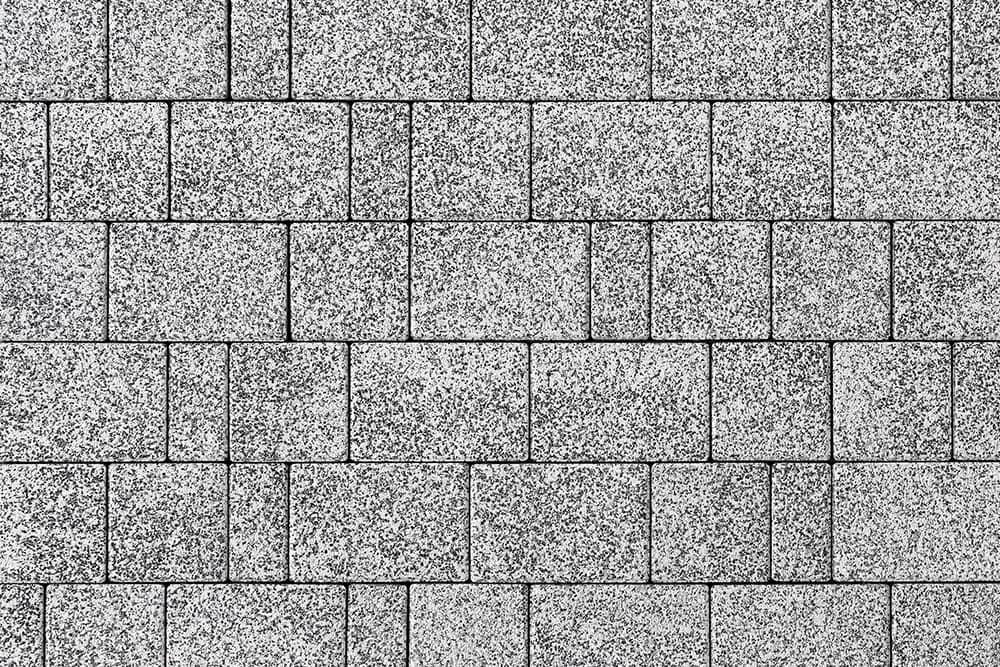 granit - belo-crna