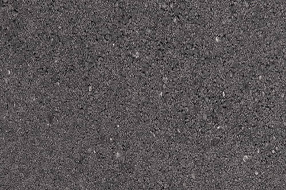 kvarc jednobojna - crna