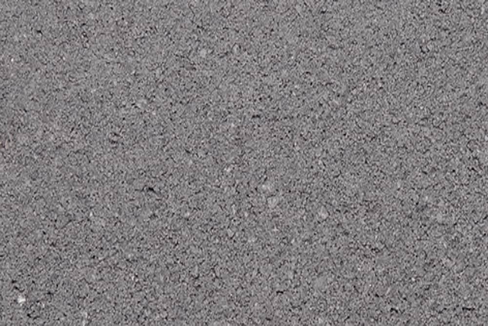kvarc jednobojna - grafit siva