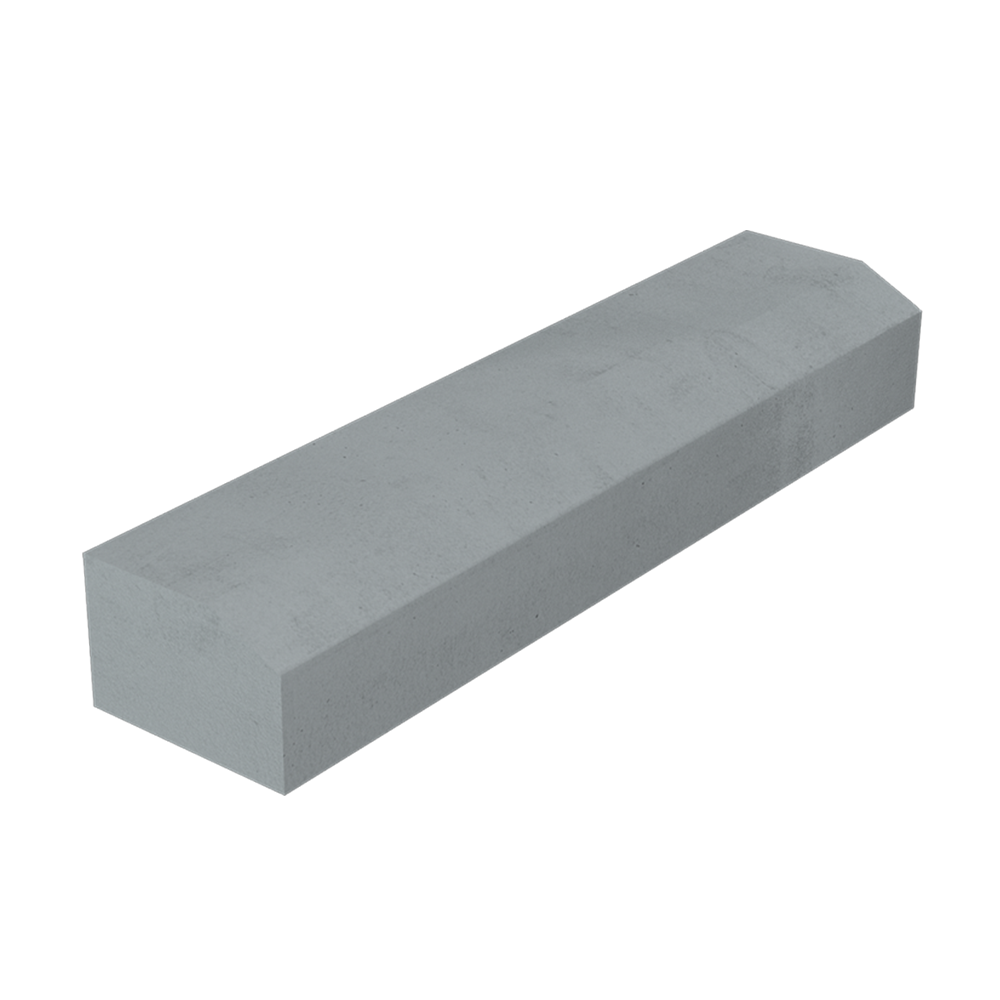 18×12 sivi liveni